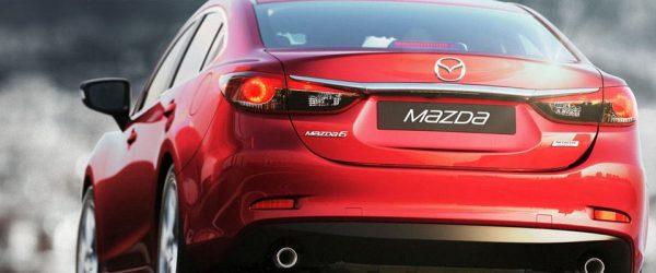 Кредит Mazda