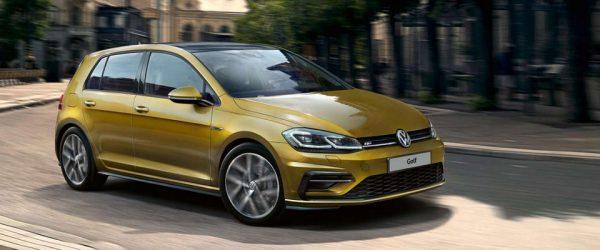 Кредит Volkswagen